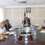 Förderung von Privat- und Kleinunternehmen in Kenia durch Komm Mit Afrika