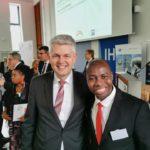 Deutsch-Afrikanisches Wirtschaftsforum in Dortmund setzt nachhaltige Standards: Partnerschaft auf der Augenhöhe zwischen Deutschland und Afrika