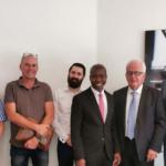 Nachhaltige Investition in Moringa-Produktion und -Vertrieb