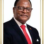 Seine Exzellenz Dr. Lazarus Chakwera, Präsident der Republik Malawi, lädt Komm Mit Afrika nach Malawi ein.