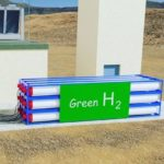 Partnerschaft für die Produktion von grünen Wasserstoffe durch erneuerbare Energie in der ökologischen Ernährungssicherheit sowie der globalen wirtschaftlichen Entwicklung.