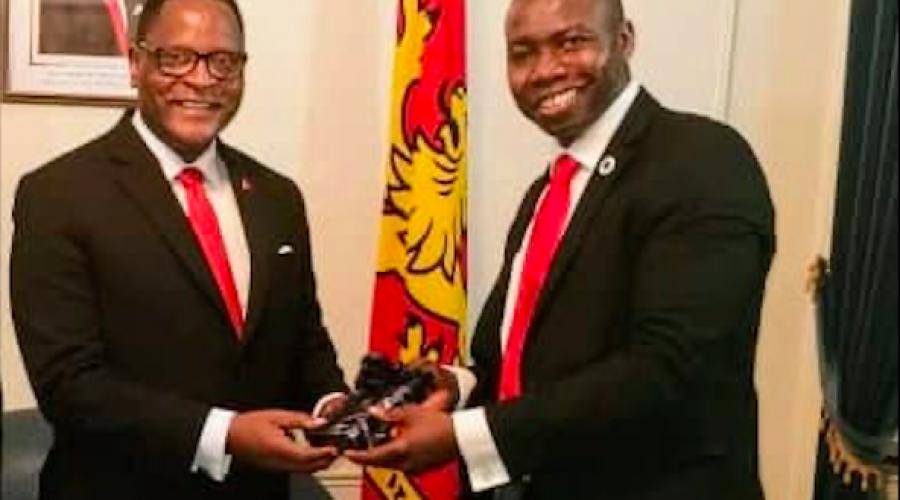 President Malawi